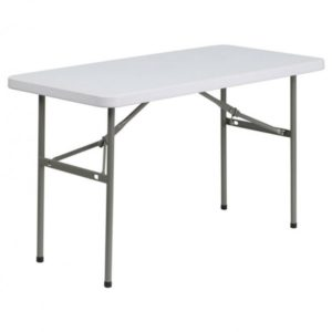 4FT Table Hire
