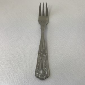 Kings Small Cake Fork Hire