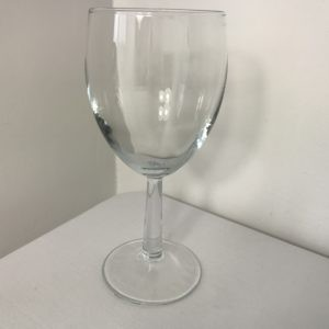 Large Wine Glass Hire
