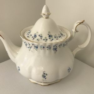 Vintage Tea Pot Hire