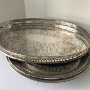 Vintage Tray Hire